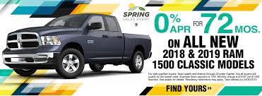 100 Dodge Truck Sales Phillips Chrysler Jeep Ram CDJR Dealer In Ocala FL