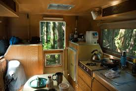100 Alaskan Truck Camper Interior NICE CAR CAMPERS All About
