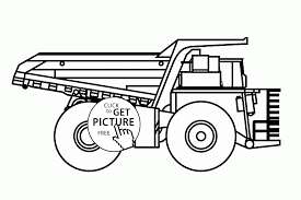 Construction Dump Truck Coloring Page For Kids, Transportation ... Learn Colors With Dump Truck Coloring Pages Cstruction Vehicles Big Cartoon Cstruction Truck Page For Kids Coloring Pages Awesome Trucks Fresh Tipper Gallery Printable Sheet Transportation Wonderful Dump Co 9183 Tough Free Equipment Colors Vehicles Site Pin By Rainbow Cars 4 Kids On Car And For 78203