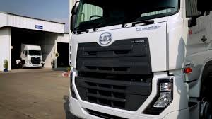 UD Trucks - Delivering The World's First Quester - YouTube Ud Trucks Wikipedia To End Us Truck Imports Fleet Owner Quester Announces New Quon Heavyduty Truck Japan Automotive Daily Bucket Boom Tagged Make Trucks Bv Llc Extra Mile Challenge 2017 Malaysian Winner To Compete In Volvo Launches For Growth Markets Aoevolution Used 2010 2300lp In Jacksonville Fl