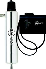 uvmax c4 model 12 gpm uv system 650692 espwaterproducts