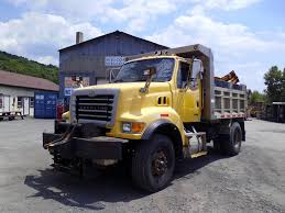 2004 Sterling L8500 Single Axle Dump Truck For Sale By Arthur Trovei ... Single Axle Dump Trucks For Sale By Owner Plus Used Kenworth Or In Dump Truck Single Axles For Sale Truck 2000 Ford F750 Xl Super Duty Single Axle Dump Truck Item C 2004 F650 Crew Cab 12ft Tri New Car Models 2019 20 1988 Intertional 4x4 W Plow Online Used Tandem Axle Trucks