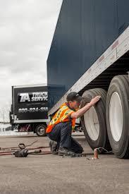 TA Truck Service - Opening Hours - 535 Mill Street N4S 7V6 ...