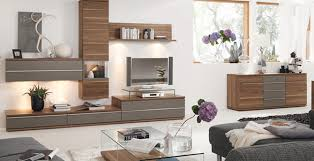 Simple Modern Style Furniture 2016 HOME O Classic Living Room Design Aterno Wohnen