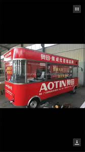 100 Food Truck Sales China Electric Food Truck Electric Food Truck For Sales