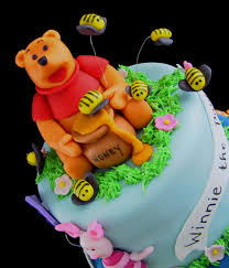 Winnie The Pooh Baby Shower by Baby Shower The Twisted Sifter
