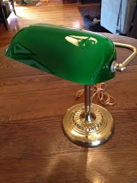 Green Bankers Lamp History by Best Bankers Lamp Ideas All About House Design