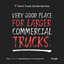 100 Carmenita Truck Center Toms Posts Facebook