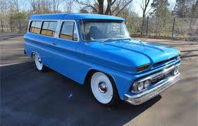 Big, Blue 1964 GMC Suburban Custom Customer Gallery 1960 To 1966 What Ever Happened The Long Bed Stepside Pickup Used 1964 Gmc Pick Up Resto Mod 454ci V8 Ps Pb Air Frame Off 1000 Short Bed Vintage Chevy Truck Searcy Ar 1963 Truck Rat Rod Bagged Air Bags 1961 1962 1965 For Sale Sold Youtube Alaskan Camper Camper Pinterest The Hamb 2500 44