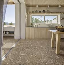 Stone Effect Indoor And Outdoor Tiles