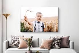 ein foto auf leinwand in ihrem wohnzimmer halloleinwand