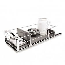Simplehuman Sink Caddy Suction Cups by Howards Storage World Simplehuman Sink Caddy Stainless Steel