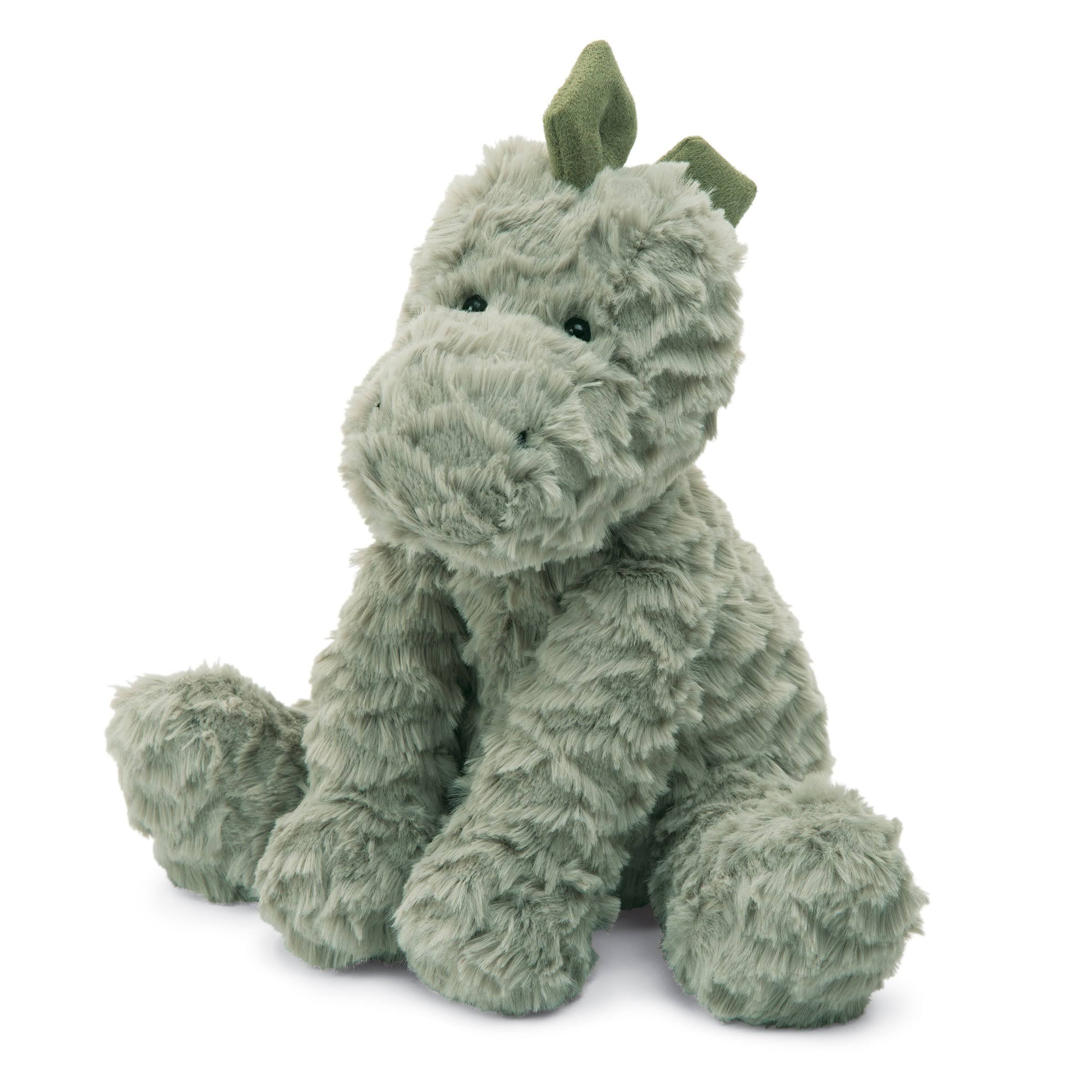 Jellycat - Fuddlewuddle Dino Medium