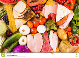 different types of cuisines in the all types of food food