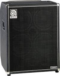 Ampeg V4 Cabinet Ohms by Ampeg Svt 410hlf Cabinet User Reviews Zzounds