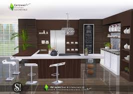 Sims 4 Kitchen Downloads Updates Page 3 Of 25