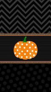 Halloween Pumpkins Pattern iPhone 5s wallpaper