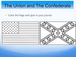 Civil War Unit Lesson 3 Two Sides The North And South