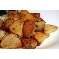 Steve s Famous Garlic Home Fries Recipe Allrecipes