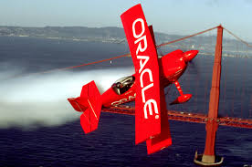 Oracle Openworld Event Info
