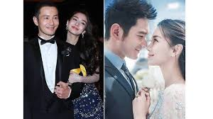 Huang Xiaoming Commissions Bespoke Tiara For