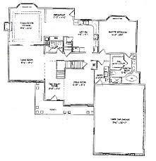 Floor Plan Family Room