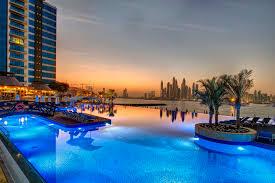 100 Water Hotel Dubai Package Detail