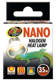 Bearded Dragon Heat Lamp Timer by Nano Halogen Heat Lamp Zoo Med Laboratories Inc