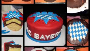 schoko bayern münchen torte chocolate cake bayern münchen