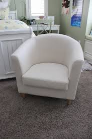 Tullsta Chair Cover Amazon by Barrel Chair Slipcovers Purchase Latest Home Decor And Design