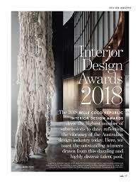 100 Coco Republic Interior Design Awards Alexander And Co