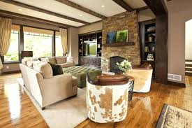 Image Of Rustic Country Living Room Furniture