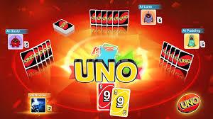 Uno Decks by Ubisoft Uno