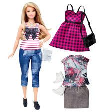 Video Game Hero Barbie Doll LightUp Flashing Roller Skates Action