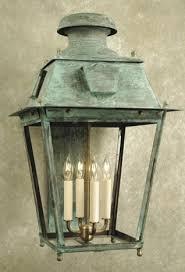 emejing copper exterior lighting images interior design ideas