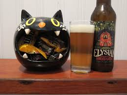 Imperial Pumpkin Ale Elysian by Pumpkin Beer The Parting Glass