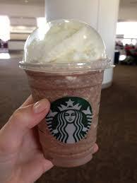 Starbucks Double Chocolaty Chip Frappuccino