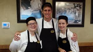 Dobyns Dining Room At The Keeter Center by One Culinary Reason To Visit Branson What U0027s Peeps Thinking