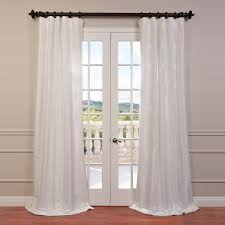 Sound Reduction Curtains Uk by Faux Silk Taffeta Curtains Curtain Blog