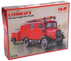 ICM Models L1500S Lf 8 German Light Fire Truck - L1500S Lf 8 German ... Blackdog Models 135 M35a2 Brush Fire Truck Resin Cversion Kit Ebay Rc Model Trucks Heavy Load Dozer Excavator Throwing Fuel On The Fire Model Mack Made Into Masterwork Fire Truck Modeling Plastic Fireengine X36x12cm Kdw 150 Cars Toy Engine Diecast Alloy Baidercor Toys Buffalo Road Imports Okosh 3000 Airport Truck Chicago 5 Diecast Engine Ladder Models Road Champs Boston Ford Pumpers Model New Free South Haven Papruisercom Laq 4 170 Pc K And Creative Signature 1931 Seagrave Colour May Vary