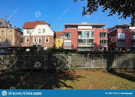 100 Townhouse Facades Modern Homes Facades Stock Photo Image Of Townhouse 130111014