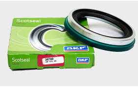 Scotseal / Chicago Rawhide / SKF Classic Wheel Seal 38780 - Wheel ...