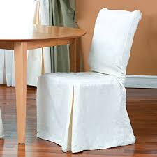 Pleasurable Inspiration How To Make Dining Room Chair Covers Of Linen Simple Seat