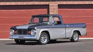 1967 Dodge D100 Pickup | T110 | Anaheim 2012