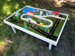Thomas The Train Halloween Stencils by Id Mommy Id Mommy Projects Make Your Own Train Table
