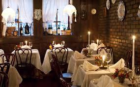 NYCs Most Romantic Italian Restaurants Al Di La Babbo Il Buco