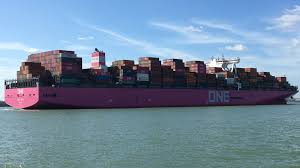 100 Shipping Containers California Ocean Network Express Wikipedia