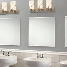 Bathroom Vanity Light Fixtures Pinterest by Best 25 Farmhouse Vanity Lights Ideas On Pinterest Rustic