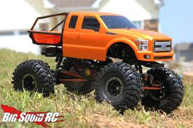 Axial Scx10 Mud Truck Conversion: Part One « Big Squid Rc – Rc Car ...
