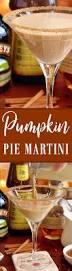 Pumpkin Spice Baileys Recipe by Pumpkin Pie Martini Cocktail Best Ever Wicked Good Kitchen